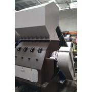 Дробилка для пластика CRL-500   фото