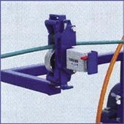 Устройства для намотки и измерения длины кабеля фото