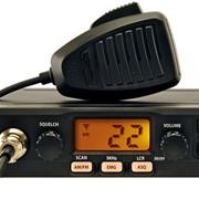 Радиостанция автомобильная Yosan CB-50 фото