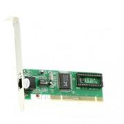 Сетевой адаптер ProLogix PNC-2 10/100Mbit PCI OEM, код 5663 фото