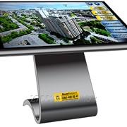 Сенсорный LCD-экран фото