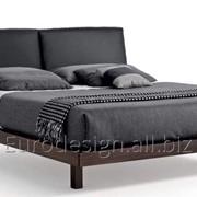 Кровать двуспальная Novamobili Nido фото