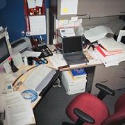 Поставка расходных материалов для офисной техники фото