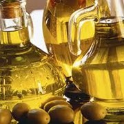 Оливковое масло первого отжима фото