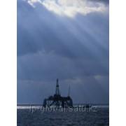 Oreco's NitroGen – решение для производства азота для нефтегазовой промышленности непосредственно на месте фото