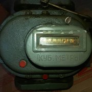 Счетчики газа РГ-100 фото