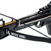 Арбалет пистолетного типа MK-80A4PL (Кобра) фото