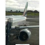 Двигатели авиационные фото