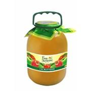 Сок Яблочный 3 л. продажа оптом фото