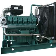 Двигатель TDW 682 12VTE фото