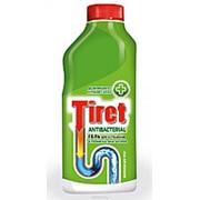 ***БР Тирет гель д/канал.труб Антибактериальный 1л 1/12 Снижена цена на 7,6% фото