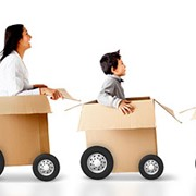 Качественная организация офисного, квартирного, дачного и другого переезда. Квалифицированная перевозка мебели и других предметов фото