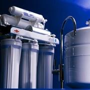 Бытовые водяные фильтры фото