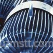 Электродвигатель с вентиляторным охлаждением фото