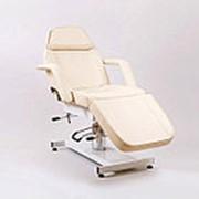 Косметологическое кресло SD-3668, гидравлика фото