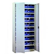 Шкаф для хранения метизов ЯШМ-14 фото