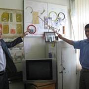 Центр по повышению квалификации специалистов по взрывным работам и подготовке взрывников им. М.Т. Нуркина фото