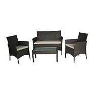 Мебель для дачи 4 предмета фото