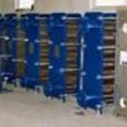 Теплообменники пластинчатые Sondex фото