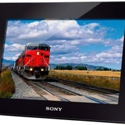 Электронная книга Sony Photo Frame DPF-HD800 8 Black фото
