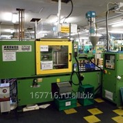 Термопластавтомат Arburg 370 M 1000 250 фото