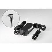 Автоадаптер(зарядное, блок питания) для ультрабука Samsung Ultrabook 300U1A NS310 530U3C 530U3B 535U3C XE500C21 Chromebook 900X Series AA-PA2N40S (3.0x0.8mm) 40W TOP-SA02CC фото
