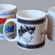 Изготовление сувенирной керамики фото