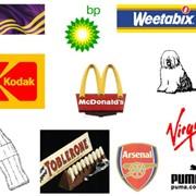 Оценка товарных знаков и марок фото