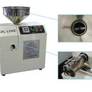 Пресс для масла Oil Love, 1 час- 6 литров масла.Южная Корея. фото