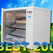 Инкубаторы, Инкубатор бытовой Best- 200 фото
