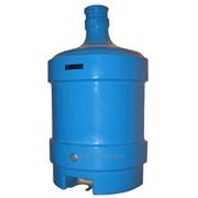 Автомат для розлива воды ИЧВ-02 фото