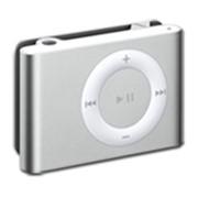 Плеер MP3 APPLE iPod shuffle A1204 фото