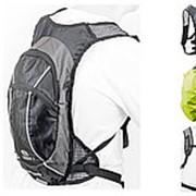 Рюкзак спортивный TURBO GSB V=6л, черно-серый AUTHOR фото