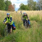Туры на квадроциклах в Карелии фото