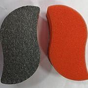 Губка для очистки стекла для камина Robax фото