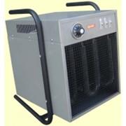 Электрокалориферы КЭВ (тепловентиляторы) фото
