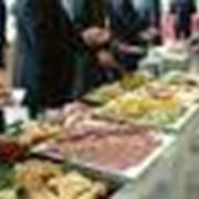 Организация пикника фото