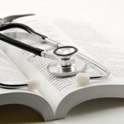 Перевод медицинской документации фото