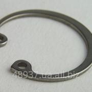 Кольцо стопорное внт-А 25, код 5443 фото