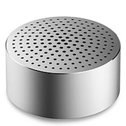 Колонка Xiaomi Mi Bluetooth Speaker Mini (Silver)