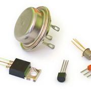 Полупроводниковые транзисторы фото