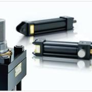 Гидравлические цилиндры на стяжных шпильках тип HMI/HMD фото