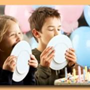 Детский праздник. Аниматоры на детский день рожденья. фото