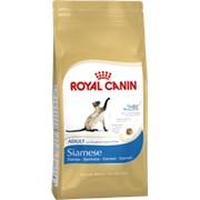 Siemse Adult Royal Canin корм для взрослых кошек, Сиамская, Пакет, 10,0кг фото