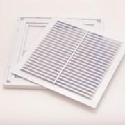 Решетки вентиляционный пластмассовые фото