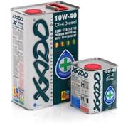 Моторное масло XADO фото