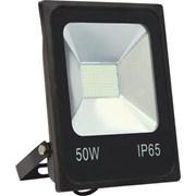 Прожектор с/д LEEK LE FL SMD LED3 50W CW IP65  фото