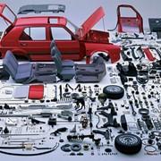 Поставки компонентов и запасных частей фото