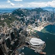 Отдых в Гонконге фото