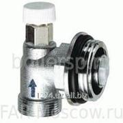 """Соединение для байпаса 1 1/4"""", со встроенными дифференциальным клапаном и воздухоотводчиком, артикул FK 3420 114 фото"""